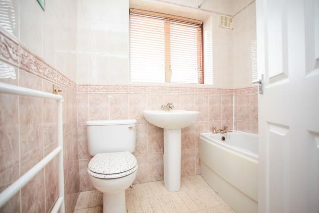 Family Bathroom of Harborough Road, Whitmore Park, Coventry, West Midlands CV6
