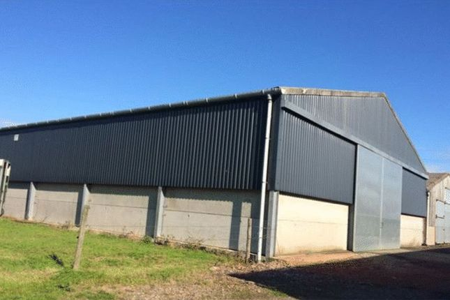 Thumbnail Industrial to let in Magor, Caldicot