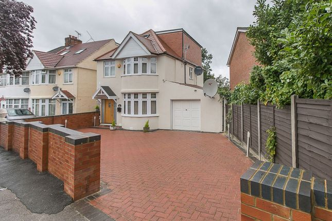Thumbnail Detached house for sale in Grove Park, Kingsbury