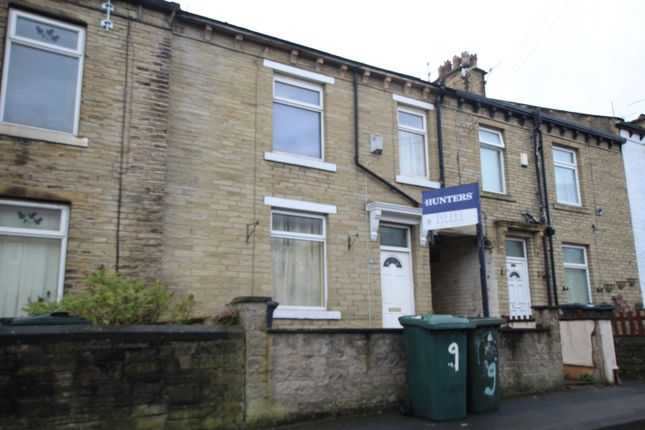 Thumbnail Terraced house to rent in Collins Street, Bradford