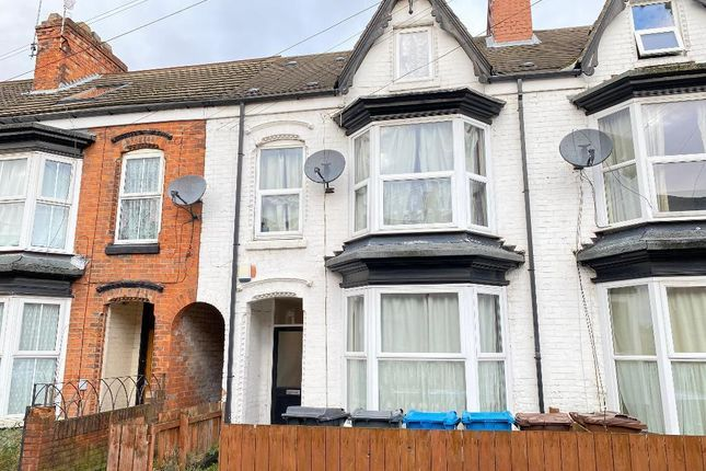 Thumbnail Property for sale in May Street, Hull