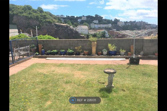 Thumbnail Semi-detached house to rent in Castle Road, Torquay