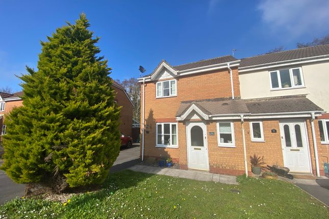 3 bed end terrace house for sale in Coed Mieri, Tyla Garw, Pontyclun CF72