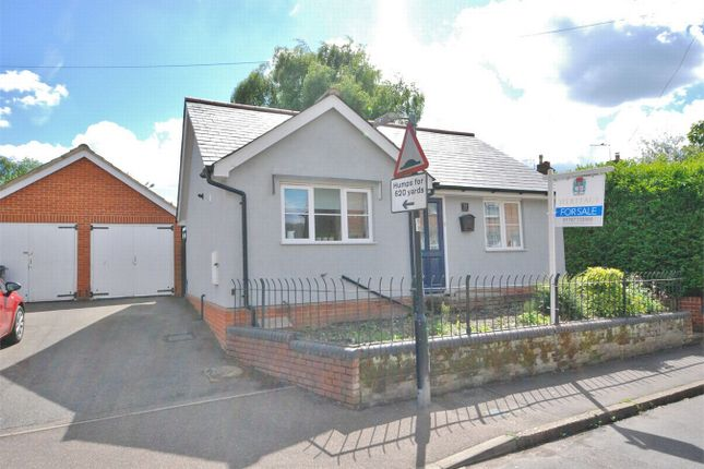 2 bed detached bungalow for sale in Foundry Lane, Earls Colne, Essex