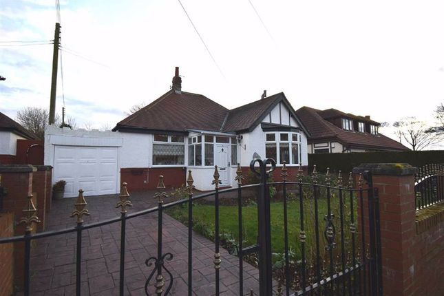 Thumbnail Detached bungalow for sale in Thornleigh Gardens, Sunderland