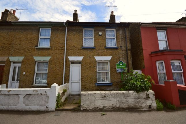 Thumbnail Property to rent in Victoria Street, Gillingham