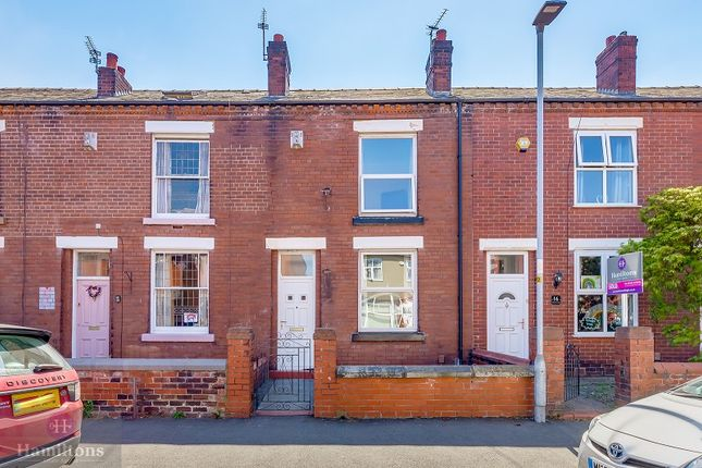 Chester Street, Leigh, Greater Manchester. WN7