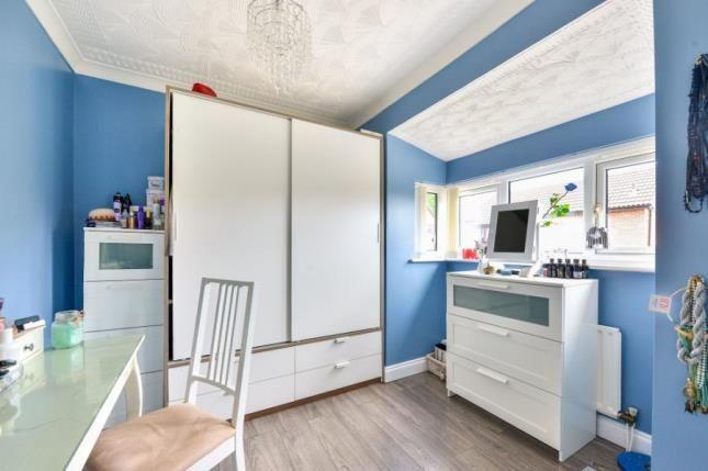 Picture No.10 of Cline Court, Crownhill, Milton Keynes MK8