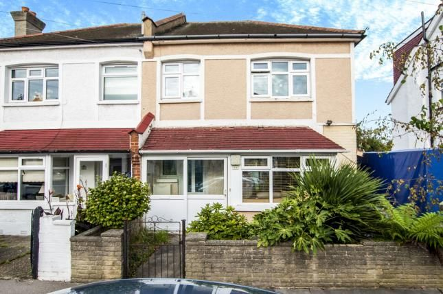 3 bed semi-detached house for sale in Woodside Road, London