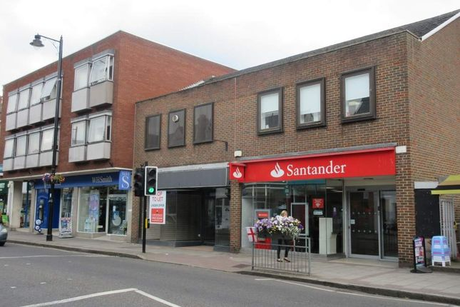 Thumbnail Retail premises to let in Unit 1, 9-11 High Street, Weybridge