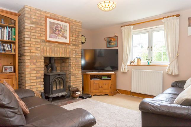 Family Room of High Street, Upper Dean, Huntingdon PE28