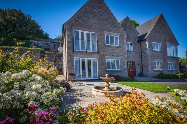 Thumbnail Property for sale in Lodge Drive, Belper