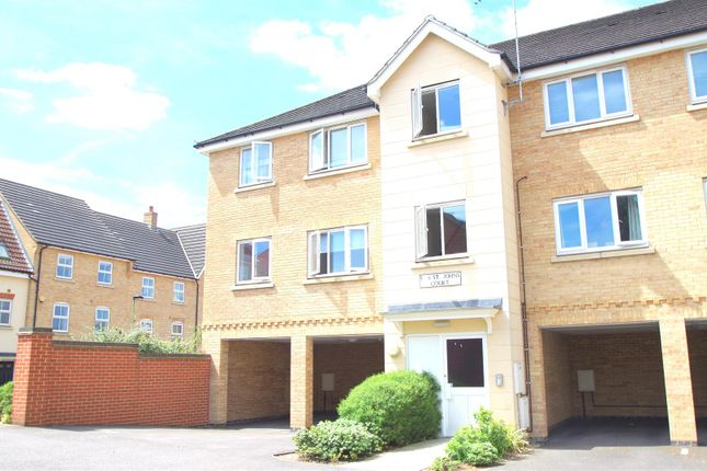 Thumbnail Flat to rent in Lady Margaret Gardens, Ware
