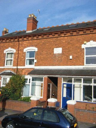 Thumbnail Detached house to rent in Heeley Road, Selly Oak