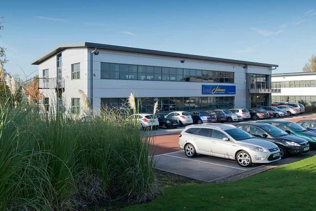 Thumbnail Office to let in Puma Court, Kings Business Park