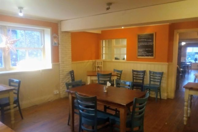 Photo 3 of Cafe & Sandwich Bars YO51, Boroughbridge, North Yorkshire