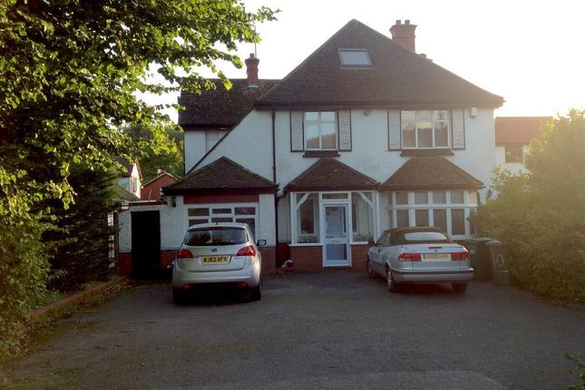 Thumbnail Detached house for sale in Carden Avenue, Brighton, East Sussex