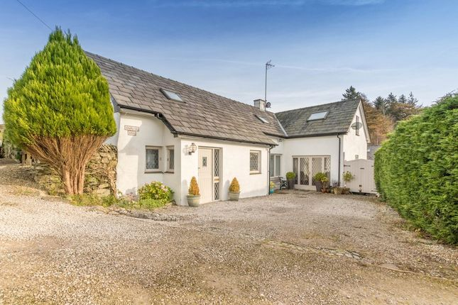 Thumbnail Barn conversion for sale in Newton In Cartmel, Grange-Over-Sands