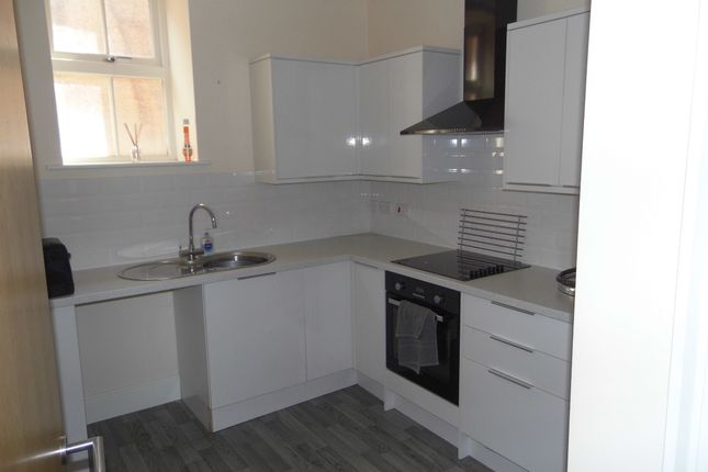 Kitchen of Gemig Street, St Asaph LL17