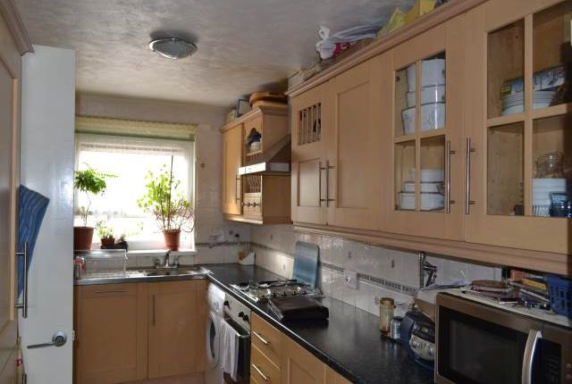 Thumbnail Room to rent in Deepdale, Telford