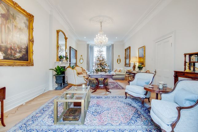 Thumbnail Detached house to rent in Holland Villas Road, London