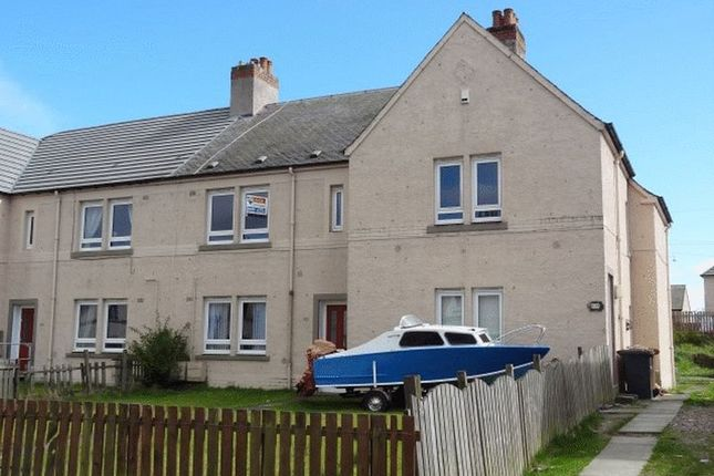 Thumbnail Flat to rent in Small Street, Lochgelly, Fife