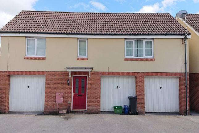 Thumbnail Property for sale in Hillside Court, Cae Penderyn, Merthyr Tydfil