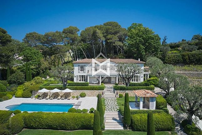 Thumbnail Property for sale in 10 Bedroom Property, Mougins, Provence-Alpes-Cote D'azur, France