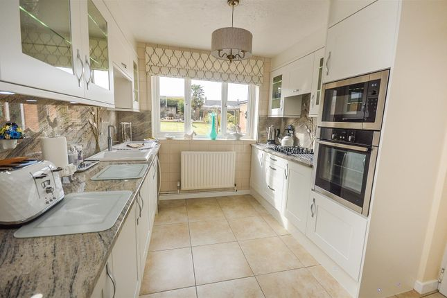 Fitted Kitchen of Georges Lane, Calverton, Nottingham NG14