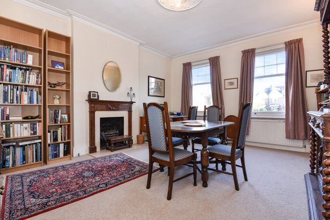 Dining Room of Holmbush Road, Putney SW15