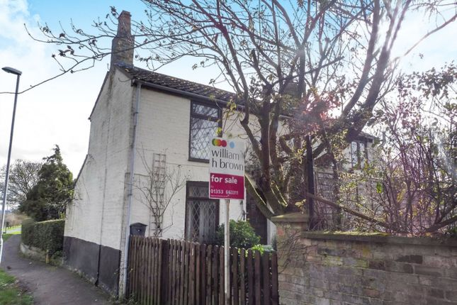 Thumbnail Property for sale in Main Street, Little Downham, Ely