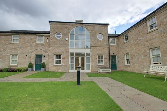 Thumbnail Flat for sale in The Hayloft, Berry Hill Hall, Mansfield, Nottinghamshire