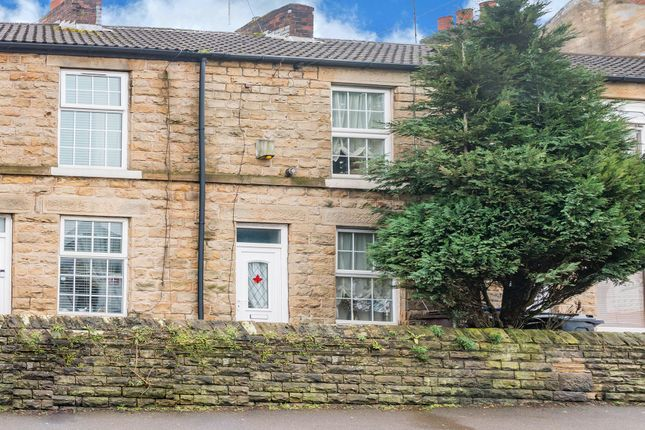 2 bed terraced house for sale in Woodhouse Road, Sheffield S12