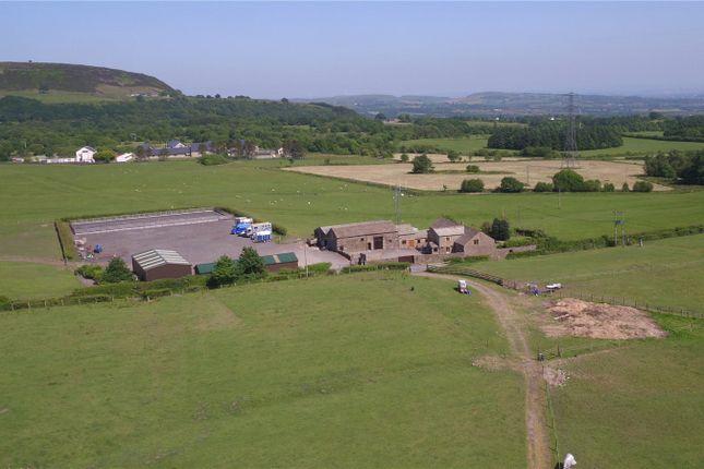 Thumbnail Land for sale in Hawkshaw Lane, Hawkshaw, Bury, Greater Manchester