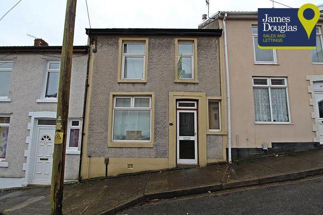 Thumbnail Shared accommodation to rent in Birchwood Avenue, Treforest, Pontypridd