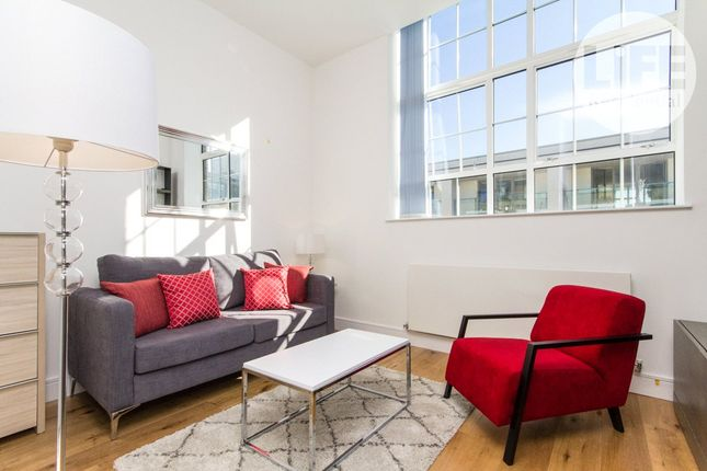 Property for sale in The Printworks, 139 Clapham Road