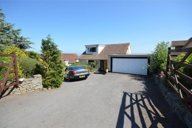 Thumbnail Detached house for sale in Teignmouth Road, Teignmouth, Devon