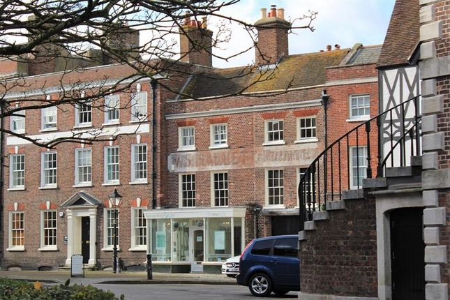 Thumbnail Property for sale in Market Street, Old Town, Poole