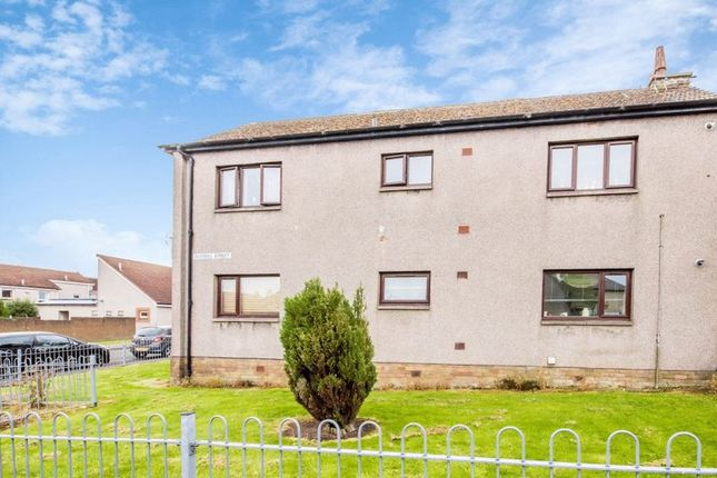 Thumbnail Flat for sale in Melville Street, Lochgelly