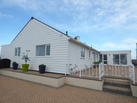 Thumbnail Bungalow for sale in Cemaes Bay, Anglesey