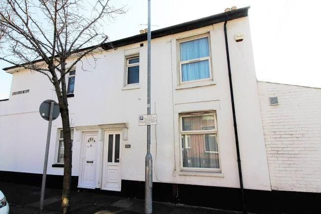 Thumbnail Property to rent in Twyford Avenue, Portsmouth