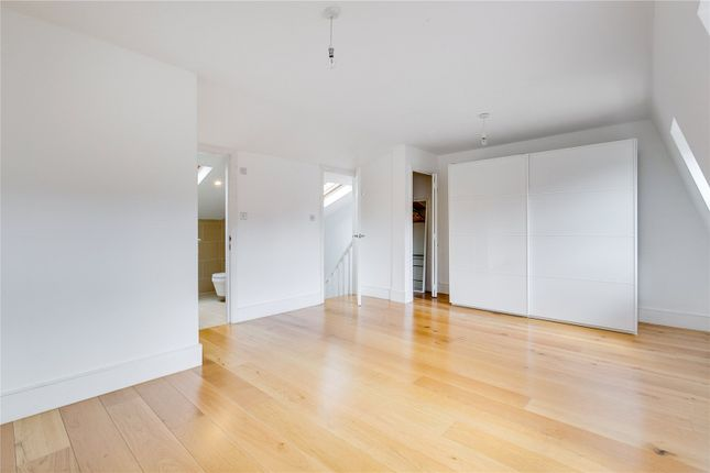 Thumbnail Mews house to rent in Dunworth Mews, London