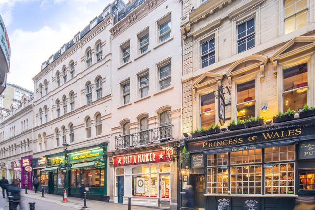 Thumbnail Flat for sale in Villiers Street, Charing Cross