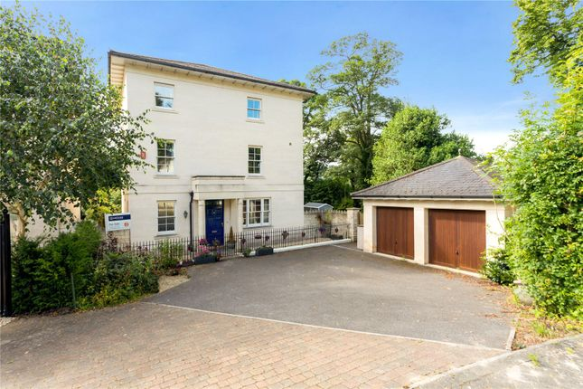 Thumbnail Detached house for sale in The Elms, Bath
