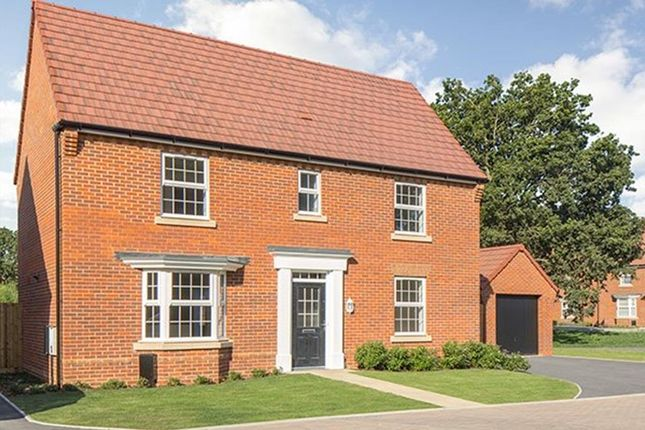 """Thumbnail Detached house for sale in """"Layton"""" at Ellerbeck Avenue, Nunthorpe, Middlesbrough"""