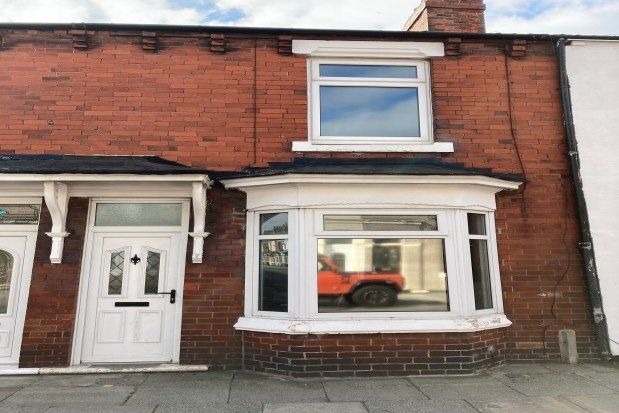 2 bed property to rent in Thornton Street, Middlesbrough TS3