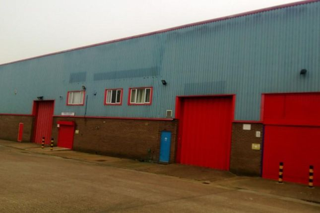 Thumbnail Light industrial to let in Hartburn Close, Crow Lane Industrial Estate, Northampton