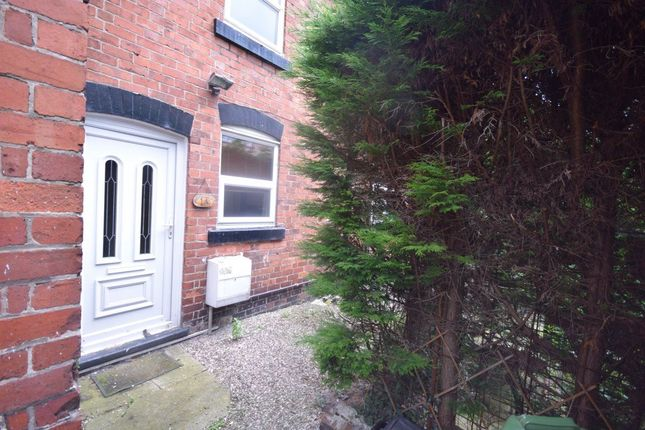 Thumbnail Property to rent in Yale House, Johnstown, Wrexham
