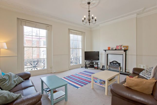Thumbnail Maisonette to rent in College Cross, Islington
