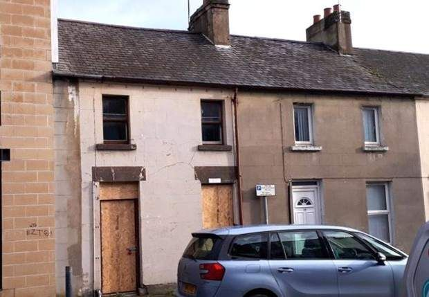 Thumbnail Land to let in William Street, Portadown, County Armagh